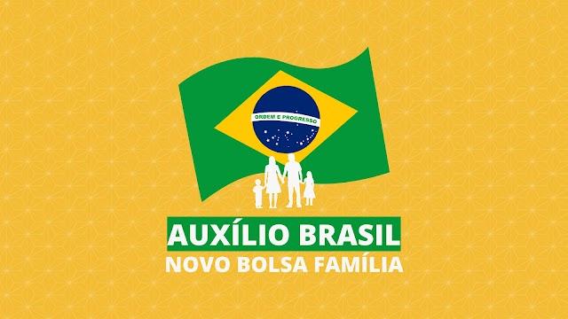 Auxílio Brasil: Inscrições, valor e quando será iniciado