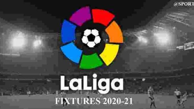 La Liga and El Clasico season date has been officially released