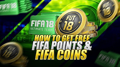 free fifa coins free fifa 18 points codes free fifa points codes