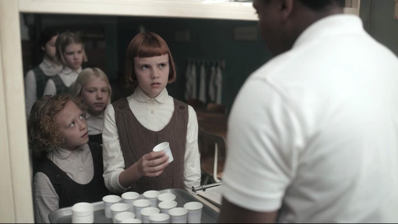 Review The Queen's Gambit (2020), Salah Satu Siri Netflix Terbaik Tahun 2020