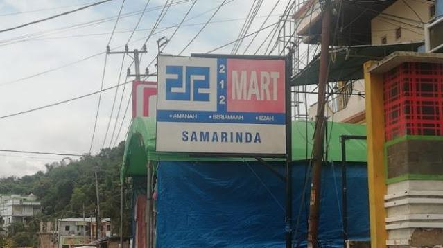 Investasi Bodong 212 Mart Rugikan Para Investor Hingga Miliaran Rupiah