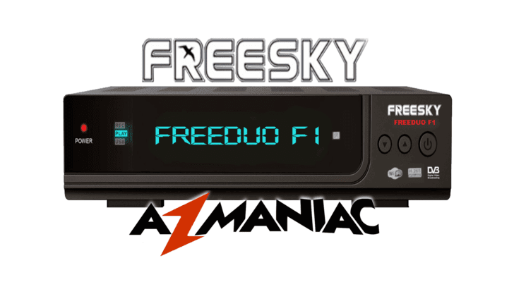 Freesky Freeduo F1