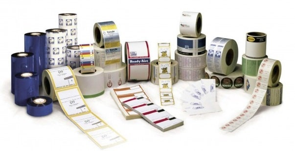 importance product labeling printed labels business