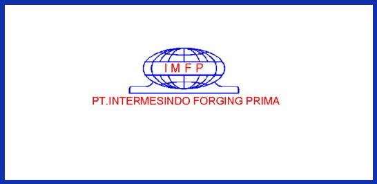 Lowongan Kerja Jobs : Operator Produksi Lulusan Min SMA SMK D3 S1 PT Intermesindo Forging Prima