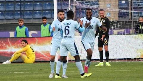 Adana Demirspor - Osmanlıspor Maçı canlı izle 22 Haziran 2020