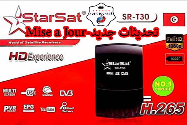 starsat SR-T30