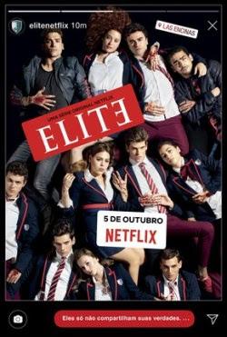 Elite: 1ª Temporada Completa Torrent Thumb