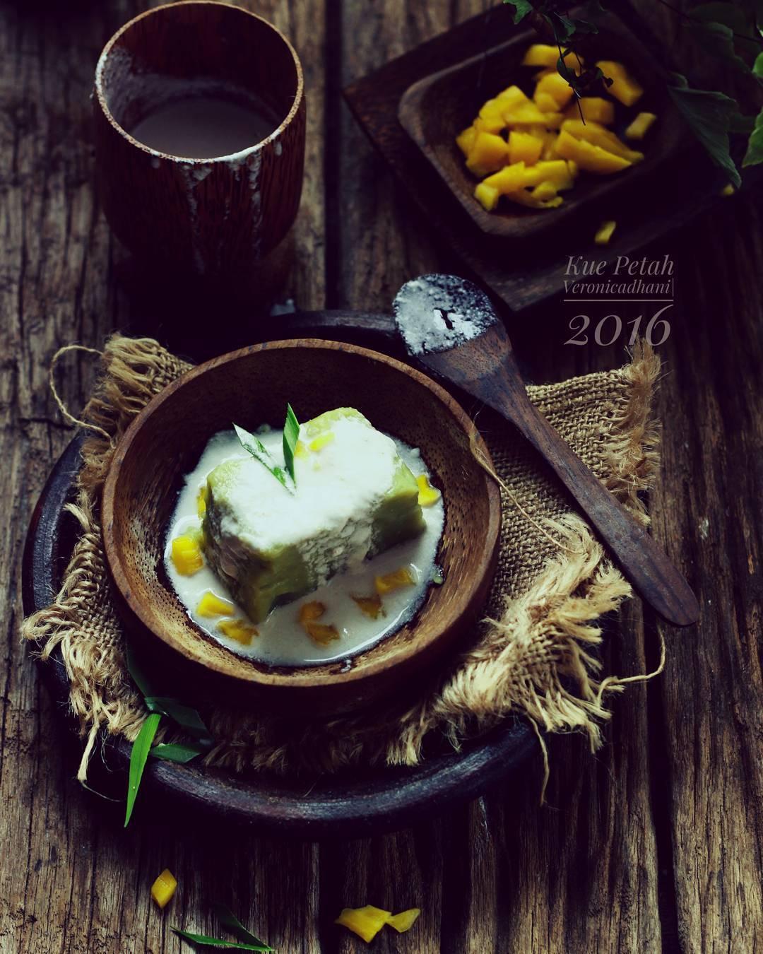 Resep Cara Membuat Kue Petah Langsungmasak Suji Kembang Kol 75 Ml Air Daun Dari 30 Lembar Dan 2 Pandan