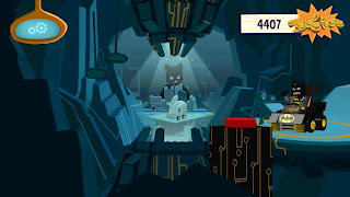 Free Download LEGO DC Mighty Micros 1.0.1 APK for Android
