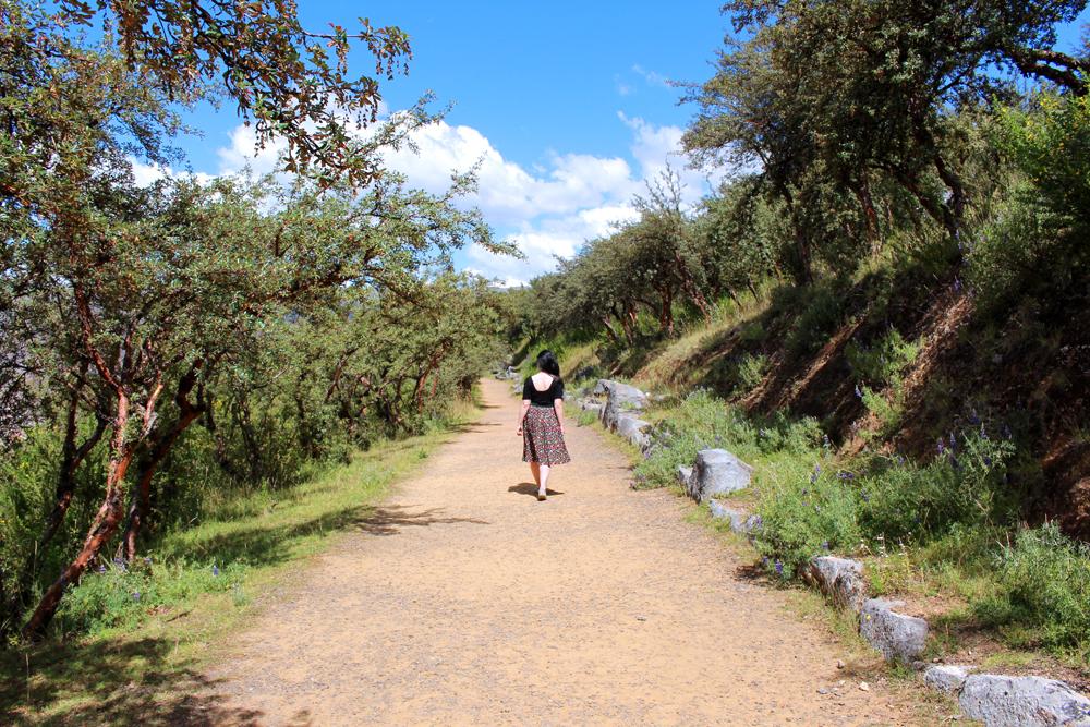 Hiking in Cusco, Peru - lifestyle & travel blog