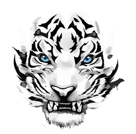 design logo ideas tribal