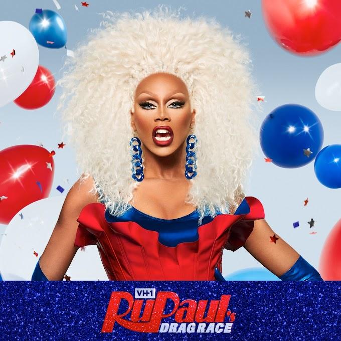 RuPaul's Drag Race - Season 12