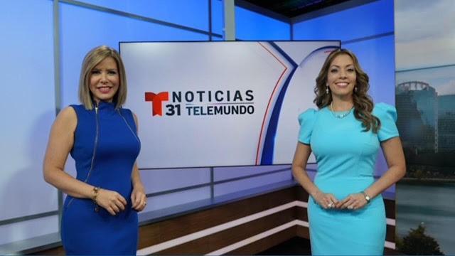 Noticias Telemundo 31 y Telenoticias