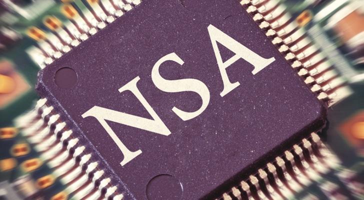 NSA-Surveillance-Data