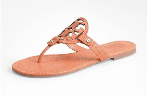 962ae43ece0cd6 Image from  http   www.toryburch.com TUMBLED-LEATHER-MILLER-SANDAL  51118208