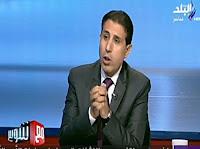 برنامج مع شوبير حلقة الأحد 17-9-2017 مع إيهاب الكومى و لقاء أ/ شوقى حامد الناقد الرياضى