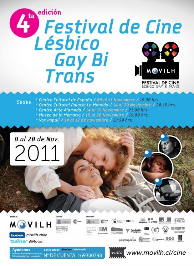 Muestra de cine gay lésbico bisexual y transexual de fuerteventura