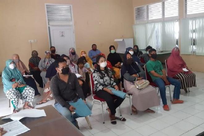 Membludak, Sudah 10 Ribu Orang yang Ajukan Permohonan Bantuan Usaha di Bone