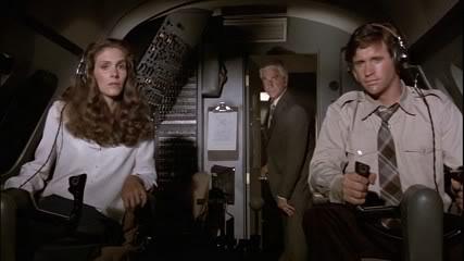 1001 A Film Odyssey Airplane 1980