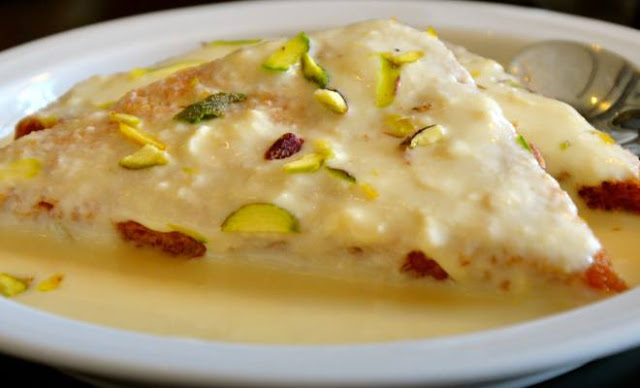 Shahi Tukda   Shahi Tukda Recipe