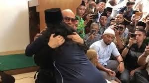 Jadi Mualaf, Deddy Corbuzier : Saya Pindah Agama Karena Hidayah