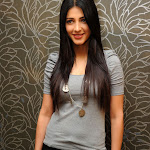Sruthi Hassan at 7th Sense Successmeet  Photo Gallery