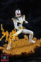 Power Rangers Lightning Collection Dino Thunder White Ranger 41