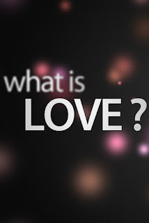 What is Love? Mobile Wallpaper