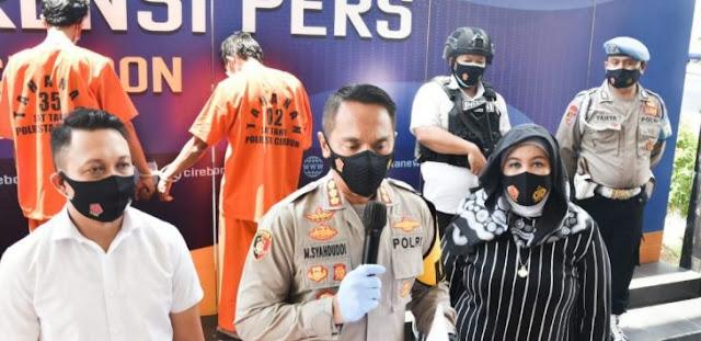 ABG Cirebon Meninggal Usai Digilir Teman Sekolah, Satu Pelaku Juga Tewas