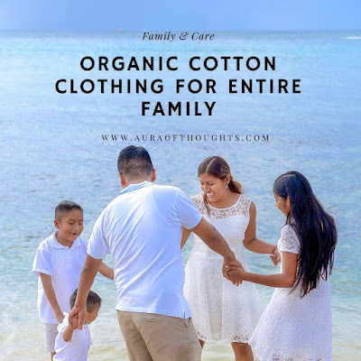 Organic Cotton - MeenalSonal