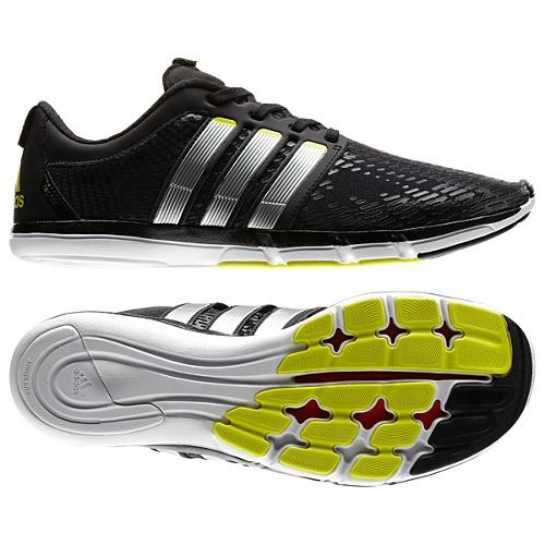 Adipure Adapt Shoes Review