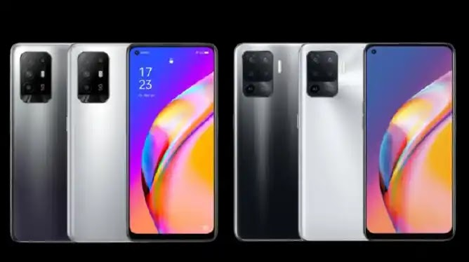 Oppo F19 Pro Crystal Silver Now Available Limited Eid Edition for Preorders
