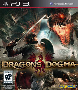 Dragons Dogma PS3 Torrent