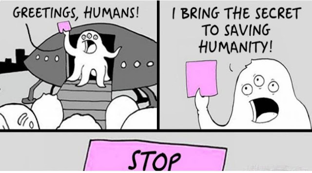 Awesome Comics To Bring Some Kindness Into Your Day