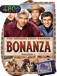 Bonanza Temporada 1 [480p] Latino [GoogleDrive] SilvestreHD