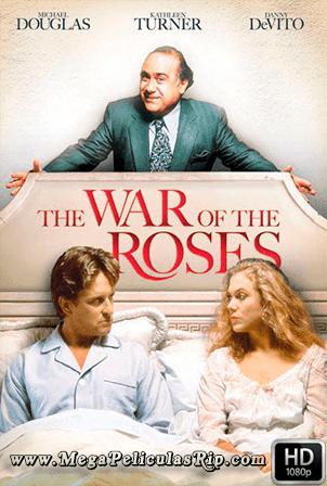 La Guerra De Los Rose [1080p] [Latino-Ingles] [MEGA]