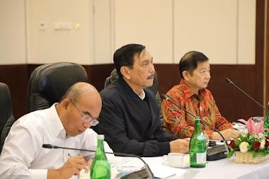 Bentuk Badan Otorita, Pembangunan Ibu Kota Baru Dimulai Tahun 2021