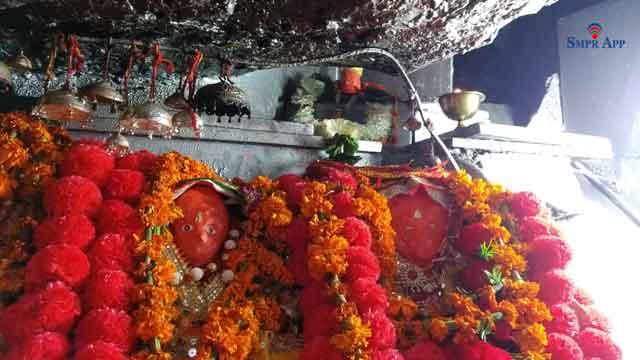 mansa mata temple khoh udaipurwati jhunjhunu