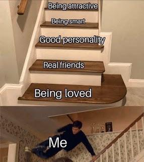 Personality Meme