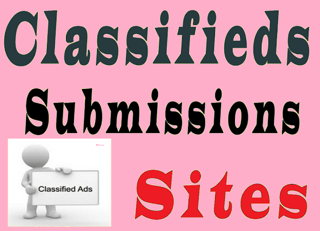 Classified-submission-sites-list-2020 free ads