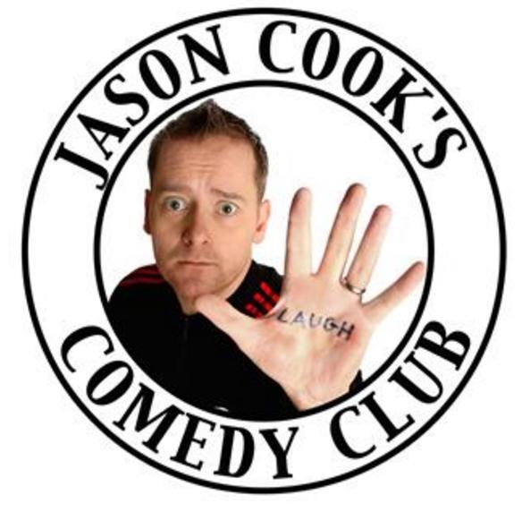 The Customs House Jason Cooks Comedy Club South Shields
