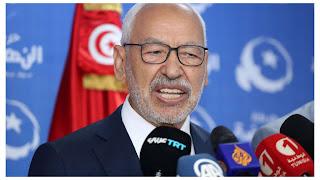 راشد الغنوشي :قدّمنا تنازلات كبيرة من أجل تونس...يجب تقديم قروض صغرى لشباب دون فوائد... ونشر ثقافة العمل والمبادرة
