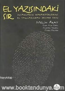 Melih Arat - El Yazısındaki Sır - İnsanların Karakterlerini El Yazısından Deşifre Edin