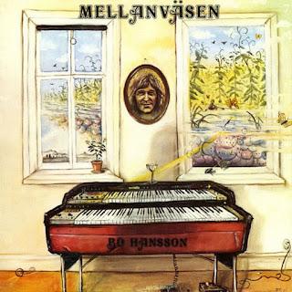 Bo Hånsson - 1975 - Attic Thoughts Mellanväsen