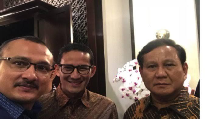 Jelang Pelantikan Jokowi, Demokrat: Menyesal Membantu Prabowo