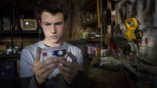13 Reasons Why 1ª Temporada