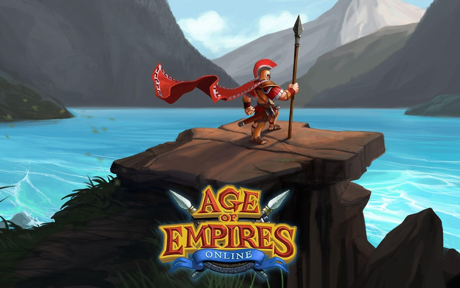 Age of Empires wallpapers Archives