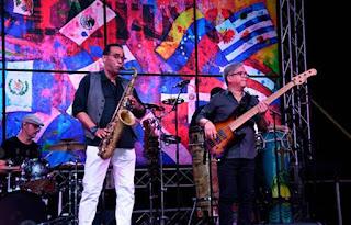 Comienza la edición 23 del DR Jazz Festival en República Dominicana / stereojazz