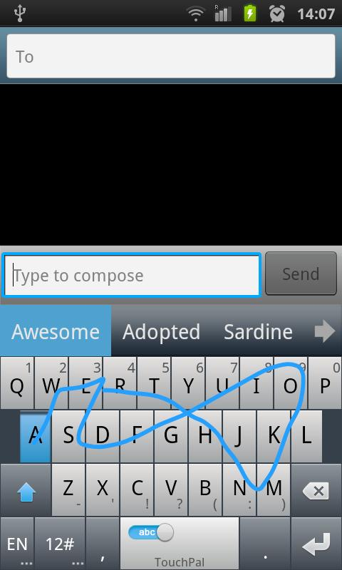Library Wallpapers: TouchPal Keyboard version: 4 8 3 apk For