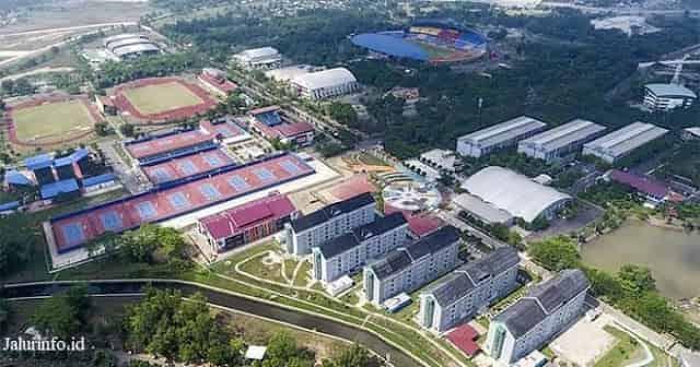 Asal usul Nama Jakabaring Palembang